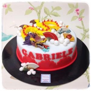 torta compleanno le torte di Giada