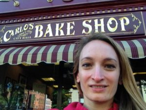 Cake Boss e Giada Farina