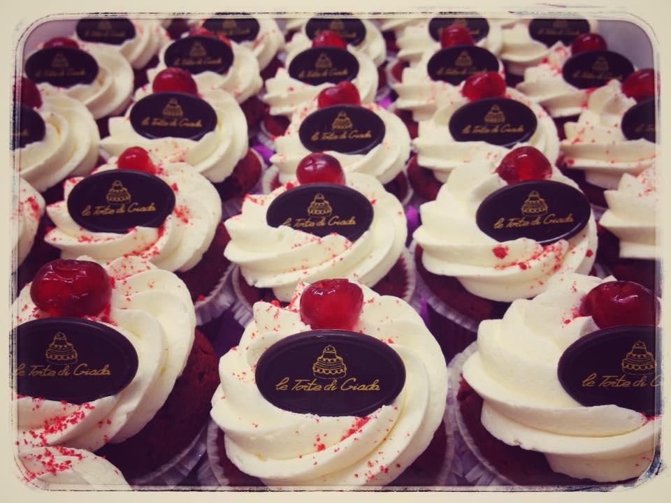 red velvet cupcake le torte di giada