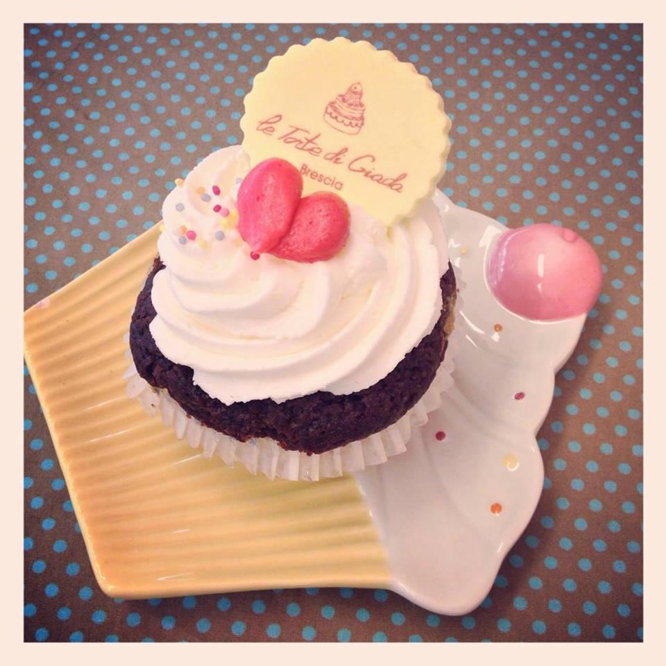 torte di giada cupcake