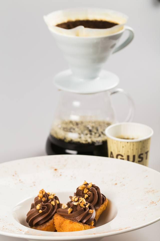 bread pancake caffè august le torte di giada esperienze gustose