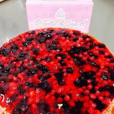 cheesecake vegan le torte di giada