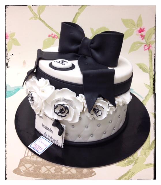 torta di compleanno isabella