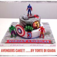 avengers_cake