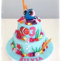 nemo-cake