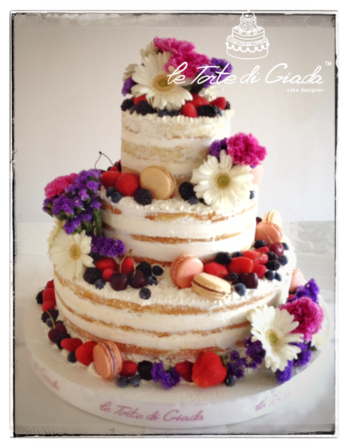 flower_naked_weddingcake