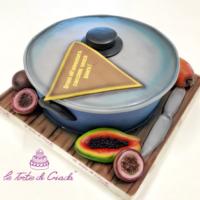 torta di compleanno ricetta cucina brescia