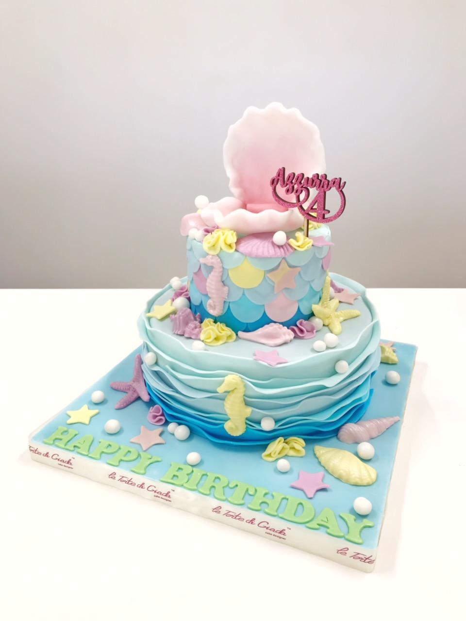 torta mare brescia