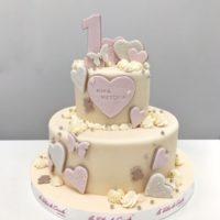 baby cake brescia