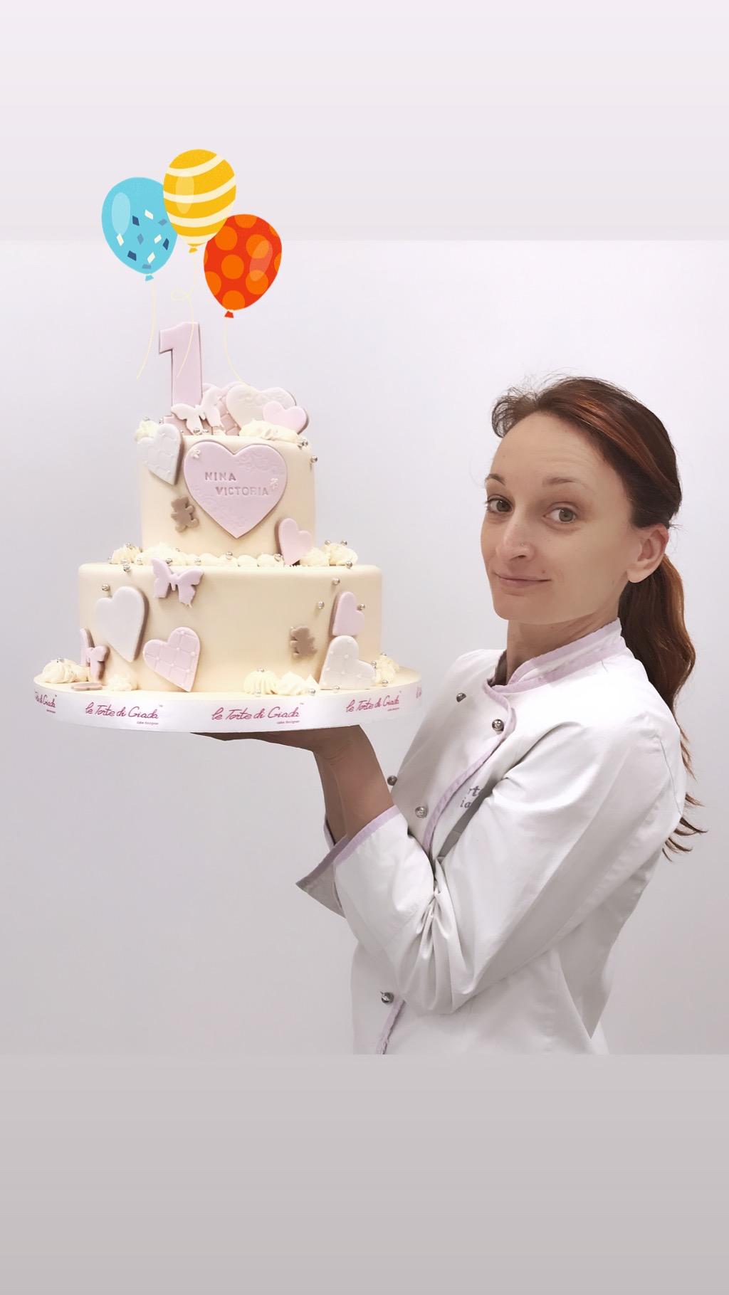 giada farina cake designer brescia