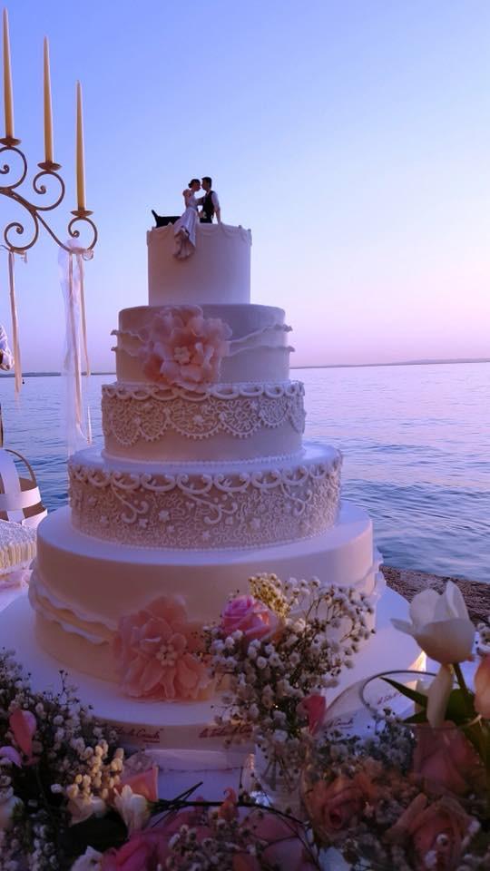 matrimonio a prima vista torta giada farina le torte di giada