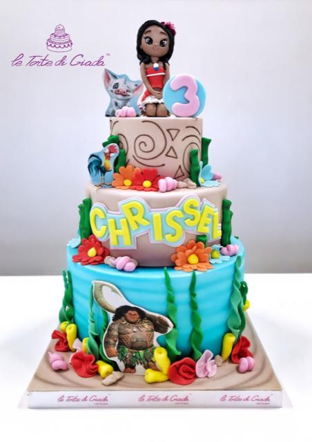 torta pixar disney brescia