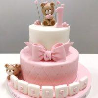 compleanno torta bambina brescia