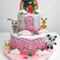 Torta Bing Le Torte di Giada bing cakedesignbrescia tortabing brescia