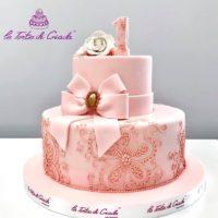 torte compleanno bambina
