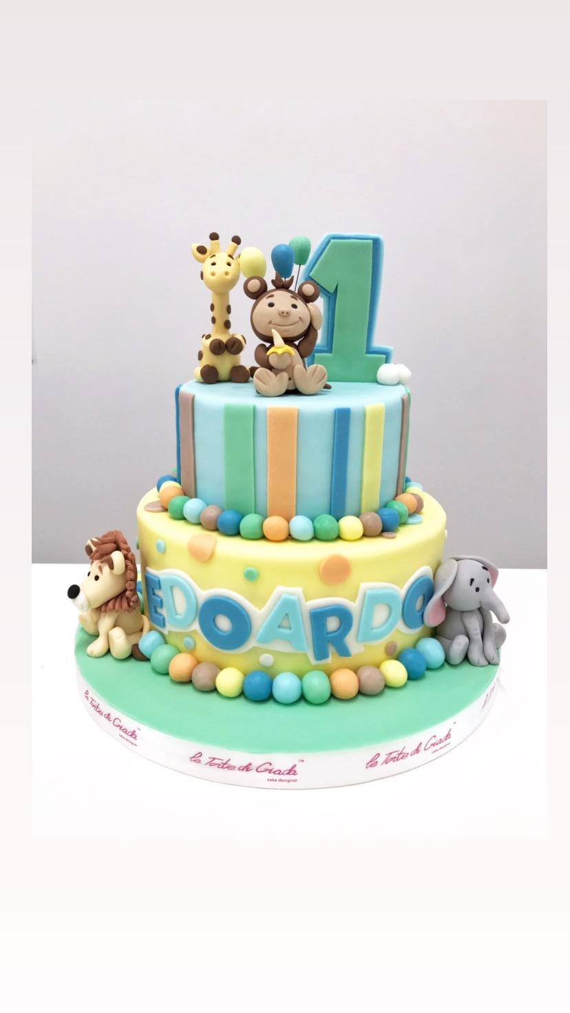 torta compleanno bimbo brescia