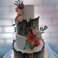 brescia torta matrimoniale
