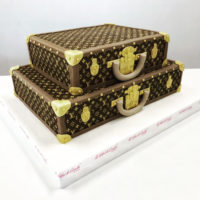 fashion cake brescia