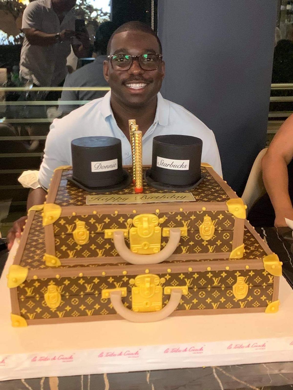 torta fashion brescia