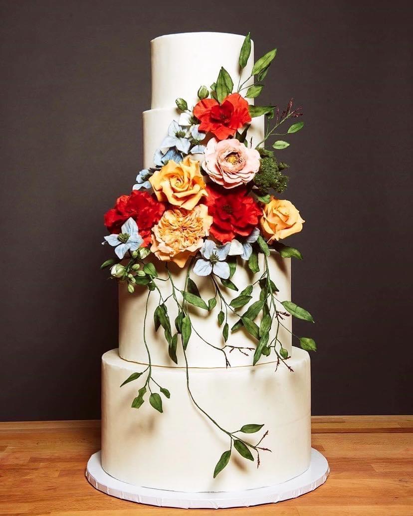 torta matrimoniale brescia