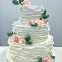 matrimonio a prima vista brescia torta