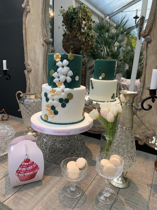 torte matrimonio brescia
