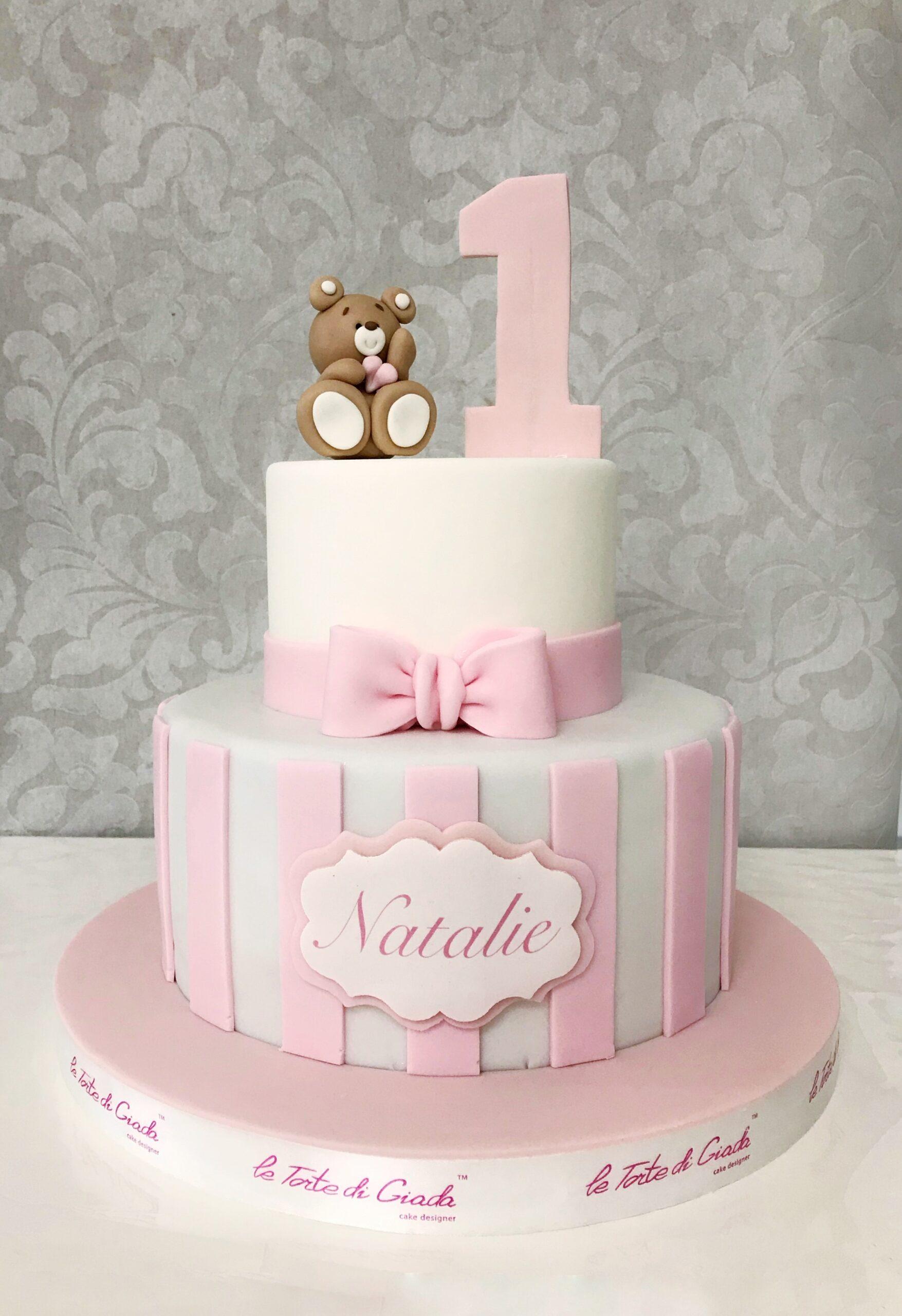 brescia torta compleanno giada primi compleanni