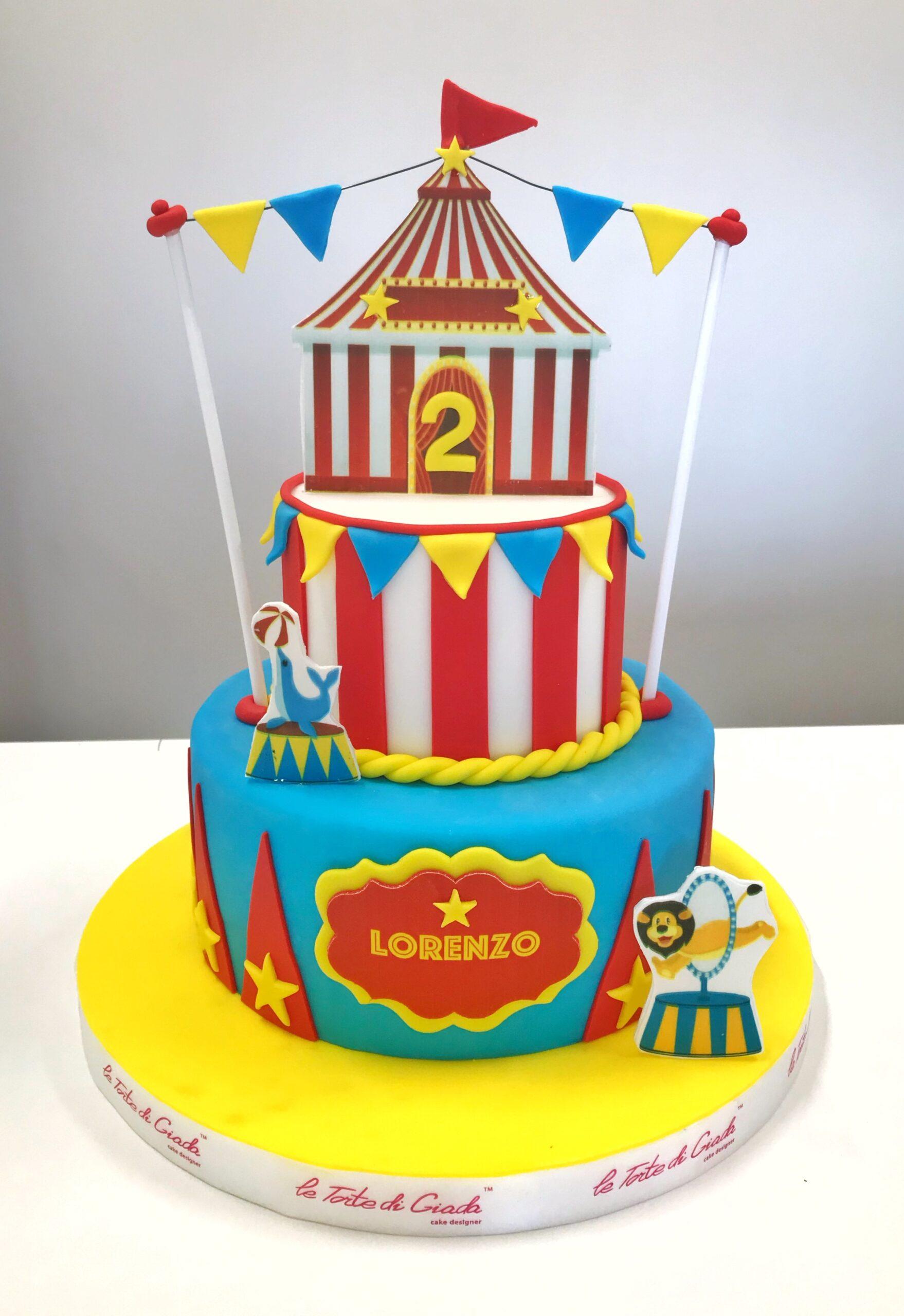 brescia torte di giada circus