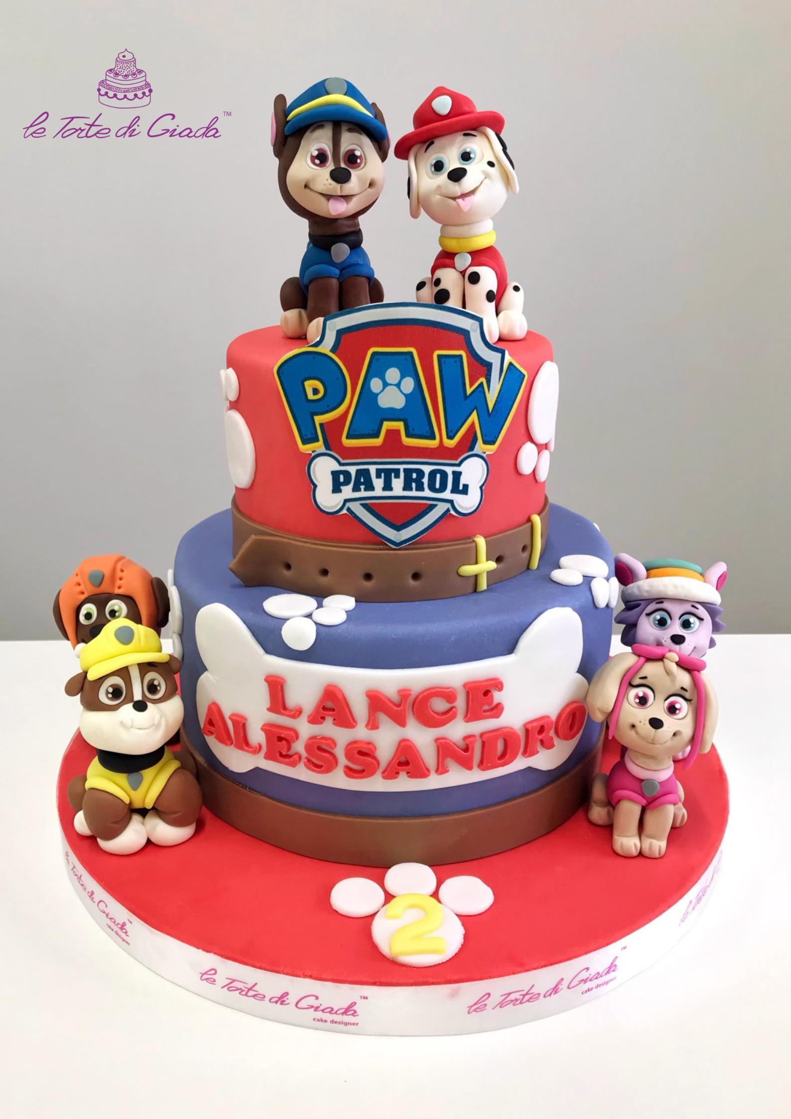 compleanno bambino brescia torta cake design
