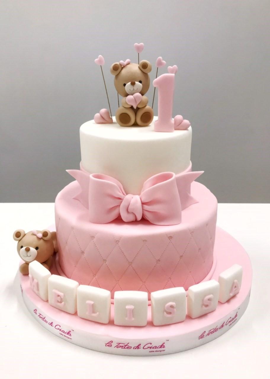 torta scenografica bambina brescia compleanno