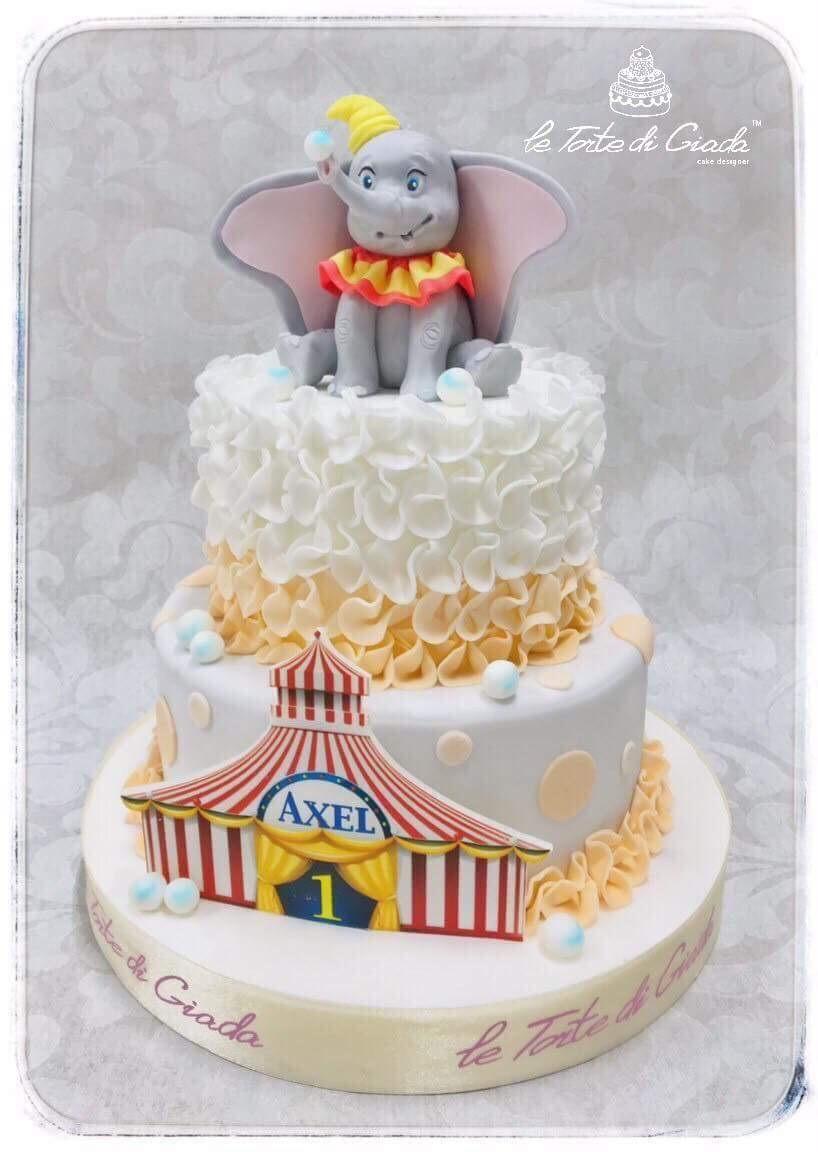 torte di giada brescia circus